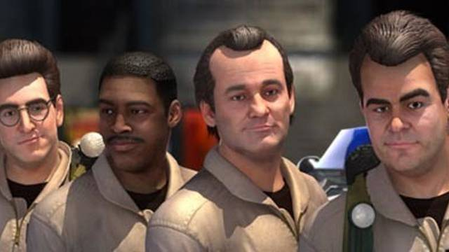 It looks like Ghostbusters: The Video Game is getting remastered! No joking this time!