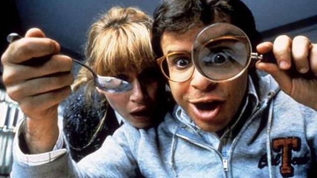 It's official! Rick Moranis will return in new 'Honey, I Shrunk The Kids' movie