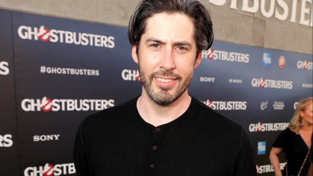 Jason Reitman to Direct New 'Ghostbusters' Movie Set in Original Universe