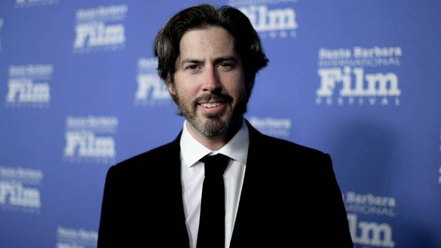 Jason Reitman to Direct Secret 'Ghostbusters' Movie