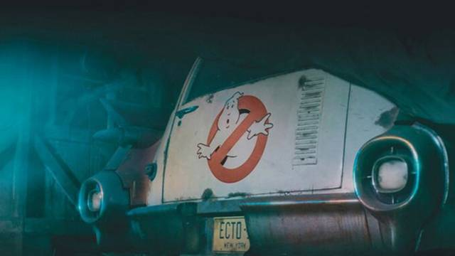 "Jason Reitman's 'Ghostbusters' Promo Poster Says ""You Know Who to Call"" - Collider.com"