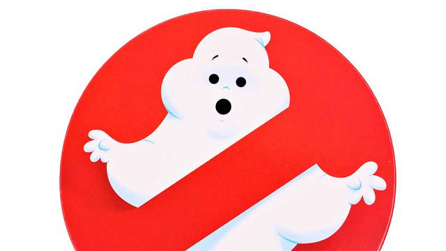 Learn shapes with the Ghostbusters in new children's book (INSIDE LOOK)