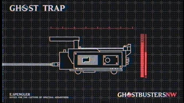 Learn the science behind the Ghostbusters Ghost Trap in new video
