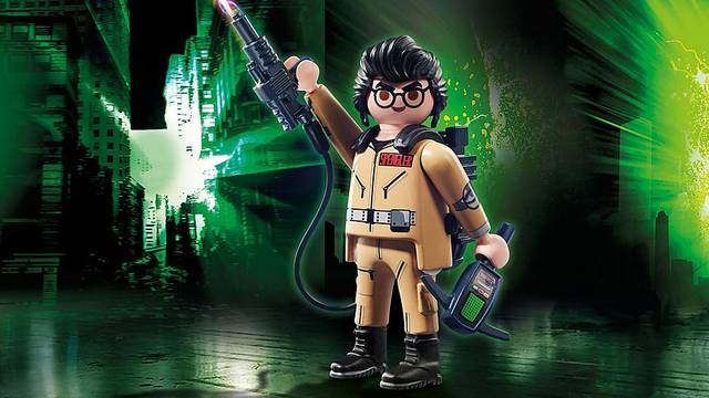 Mega-Sized 'Ghostbusters' Playmobil Figures Now Available! - Bloody Disgusting
