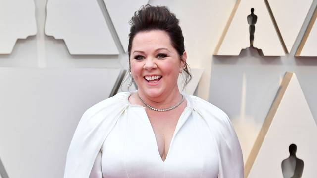 Melissa McCarthy Defends Jason Reitman's Ghostbusters Sequel: 'I Want To See That' - MTV.com