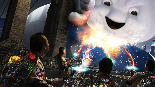 Multiplayer for Ghostbusters: The Video Game Remastered Being Rebuilt from the Ground Up - Dead Entertainment