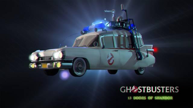 """Neue Serie erzählt von Ereignissen vor """"Ghostbusters Legacy"""""""