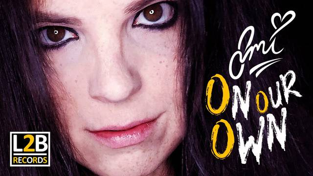 "New cover of Bobby Brown's classic ""On Our Own"""