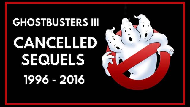 New documentary takes a look at the troubled history of Ghostbusters III