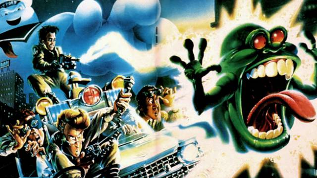 New 'Ghostbusters' Animated Movie Rumored to Use Ghost POV
