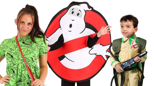 New Ghostbusters Halloween costumes revealed + themed dress now in stock!