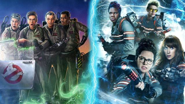 New Ghostbusters Movie Coming in 2019?
