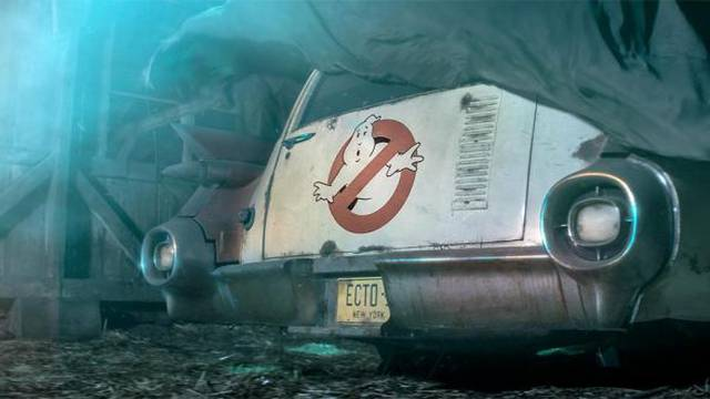 New Ghostbusters movie will reportedly begin filming in Alberta, Canada this June