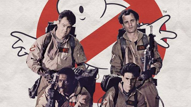 Official cover art revealed for Ghostbusters 1 & 2 novelization