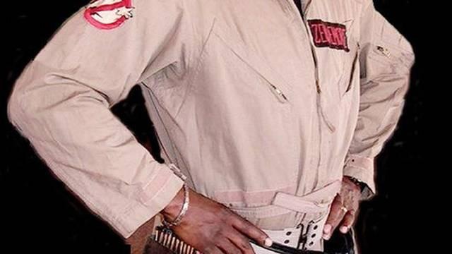 Original 'Ghostbuster' Ernie Hudson is coming to San Antonio - Chron.com