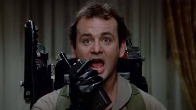 Original Ghostbusters film gets a re-invented modernized trailer