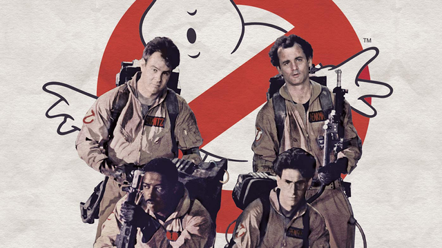 Original 'Ghostbusters' Movie Novelizations Being Re-Released Together in a Brand New Book - Bloody Disgusting