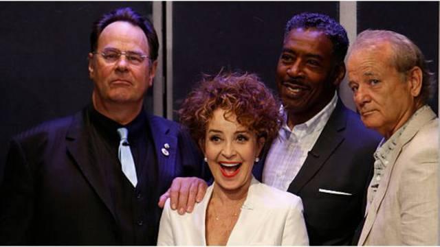Original Surviving Cast Confirmed for Ghostbusters 2020 - The Vintage News