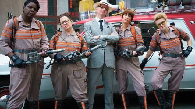 Paul Feig is Proud of 'Ghostbusters' and Would Love to Make Another