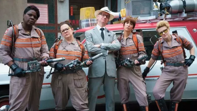 "Paul Feig on new Ghostbusters sequel: ""I am very open to Jason's new version"" - Consequence of Sound"