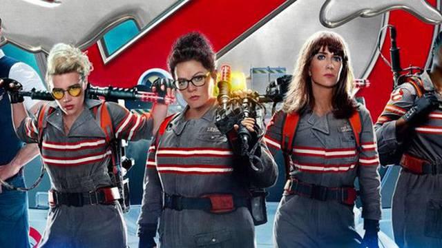 Paul Feig Still Wants a 'Ghostbusters' Reboot Sequel
