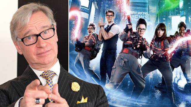 Paul Feig Wants A Sequel To His Ghostbusters Movie - Just Viral News
