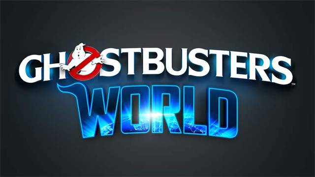 Play Ghostbusters World at San Diego Comic-Con!