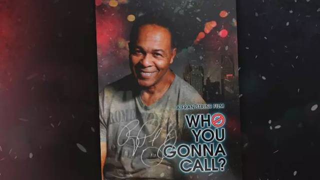 """Ray Parker Jr. documentary """"Who You Gonna Call?"""" in the works + Indiegogo campaign launched"""