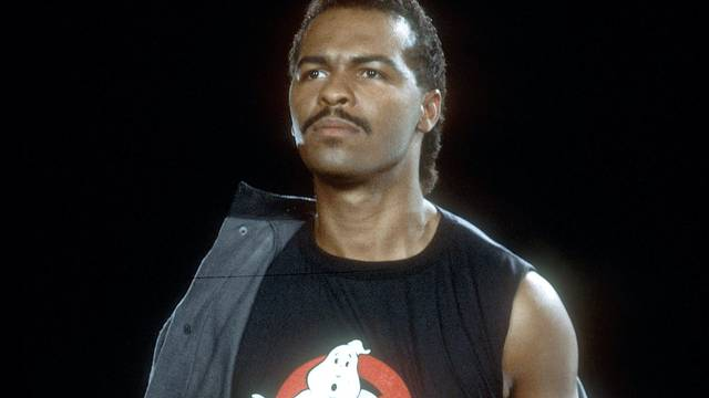 Ray Parker Jr. recalls being beaten by Detroit police as a teen: 'The world's been heating up like this for some time' - Yahoo News