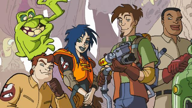Real Ghostbusters und Extreme Ghostbusters ab Samstag offiziell auf YouTube