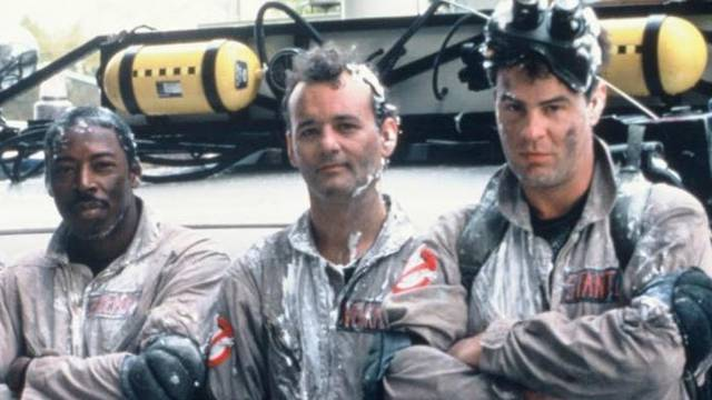 Reports say Ernie Hudson confirmed he along with Dan Aykroyd and Bill Murray will return in new Ghostbusters film