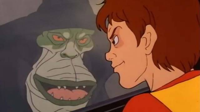 RETRO REVIEW: Was The Grundel the creepiest character to come from The Real Ghostbusters?