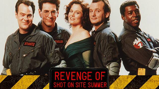 Revenge of Shot on Site Summer - Ghostbusters II Locations, Part 5