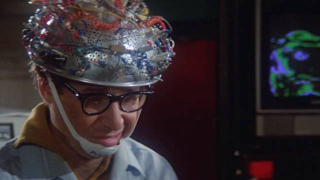 Happy Birthday to the honorable and legendary Rick Moranis!