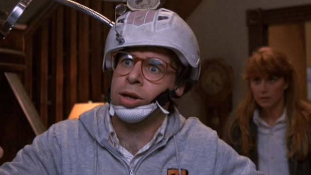 Rick Moranis reportedly in talks for 'Honey, I Shrunk The Kids' reboot