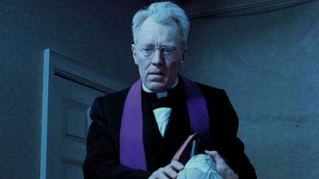 [RIP] 'The Exorcist' Star Max von Sydow Has Passed Away - Bloody Disgusting