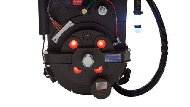 Second wave of Spirit Halloween Proton Packs coming next year! PRE-ORDERS NOW LIVE!