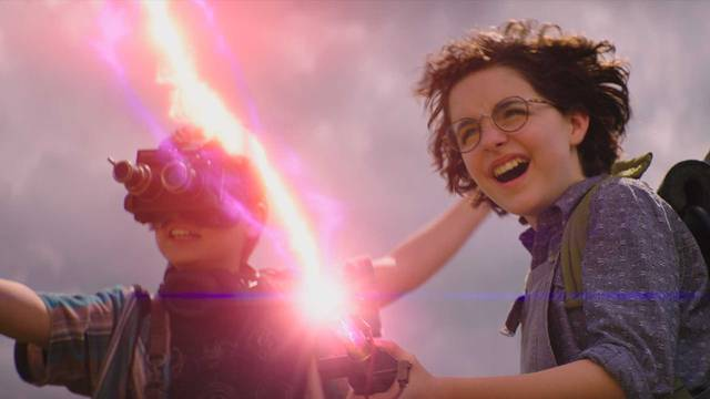 Should Ghostbusters: Afterlife be delayed?