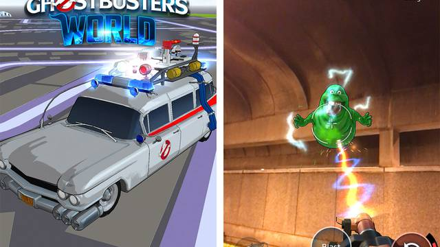 Sony and 7-Eleven partner on Canada-wide Ghostbusters World event - MobileSyrup