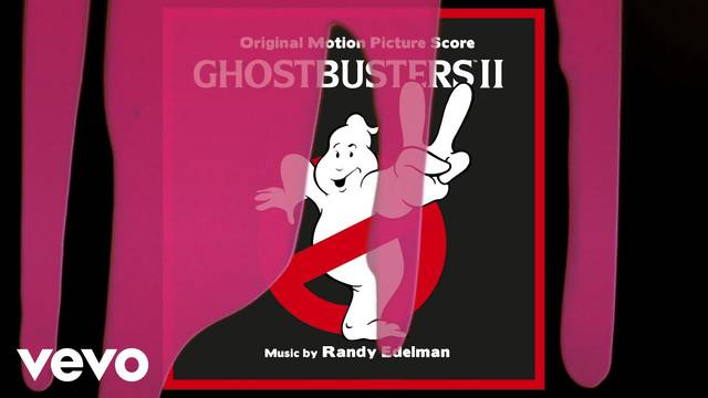 Sony uploads Ghostbusters II audio commentary featuring composer Randy Edelman