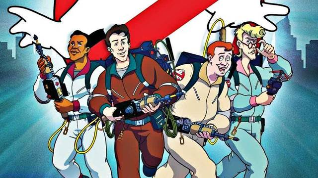 Sony's Ghostbusters Animated Movie May Be Told From Ghost's Perspective