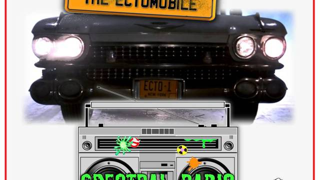 Spectral Radio 23: So they revved up the Ectomobile