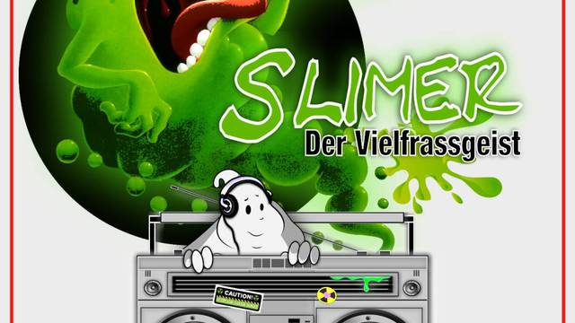 Spectral Radio 37: Slimer