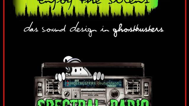 Spectral Radio 88: Enjoy the sirens