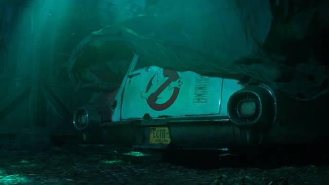 """SPOILER: Bessere Fotos von den """"Ghostbusters 3""""-Dreharbeiten"""