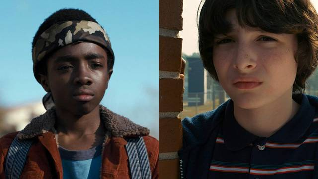 Stranger Things: 10 Reasons Why Mike & Lucas Aren't Real Friends - Screen Rant