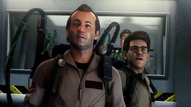 That Pretty Good Ghostbusters Game Is Being Remastered - GameSpot