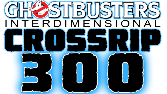 The Crossrip Podcast Celebrates 300!