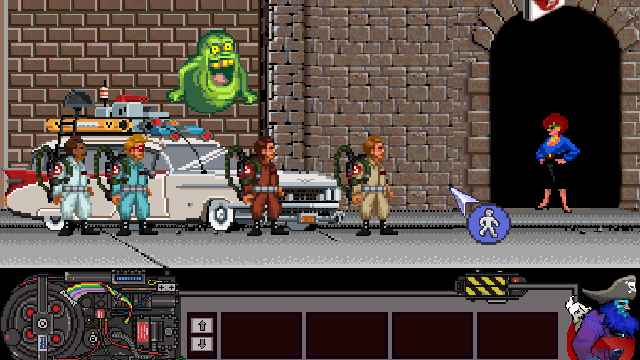 The Fan Game – Ghostbusters and the Secret of Monkey Island Announced
