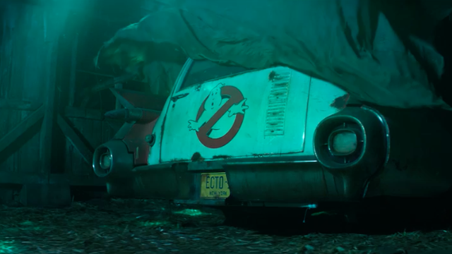 The Next Chapter in the Ghostbusters Franchise Begins